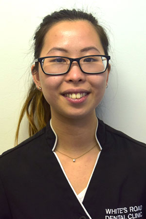 Tina Tsui - Dental Assistant